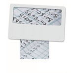 Magnifying Card Fresnel Lens