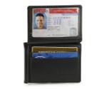 Money Clip Flip Up ID