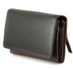 Womens Wallet with RFID Protection