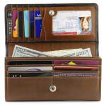 RFID Womens Wallet