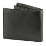 Bifold Wallets for Men Back