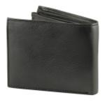 Bifold Wallets for Men Back