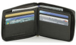 Credit Card Holders Zipper Wallet