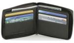 Credit Card Holders Zipper Wallet