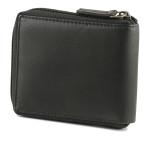 Zippered Wallet Back