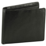 RFID Extra Page Billfold for Men