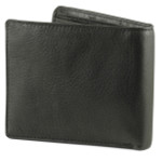 Back of wallet