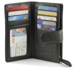 Osgoode Marley RFID Credit Card Case Wallet