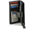 Osgoode Marley RFID Credit Card Holder