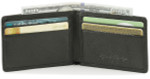 Osgoode Marley RFID Ultra Minimalist Wallet for Men