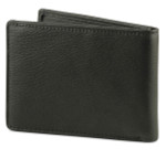 Minimalist  Wallet for Men Back
