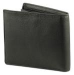 Osgoode Marley RFID Flip Out Wallet Back