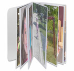 Trifold 8 Page Multipurpose Wallet Inserts