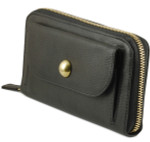 Osgoode Marley RFID Womens Leather Wallet