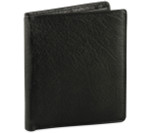 Men's Bifold Wallet Front