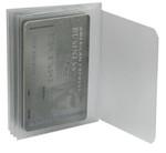 Wallet Insert  tab
