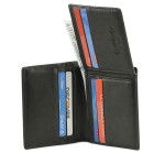 Osgoode Marley RFID Flipfold Wallet