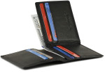 Men's L-Shaped Wallet