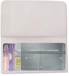 plastic wallet inserts tab