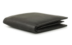 Mens Leather Hipster Wallet Profile