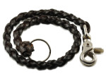Wallet Chain - Brown