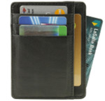 Front Pocket Wallet with RFID
