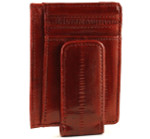 Money Clips - Red