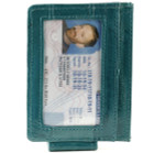 Money Clip Magnetic - Teal