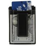 Money Clip Card Holder Wallet