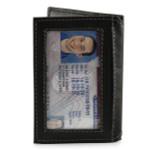 Money Clip ID Holder