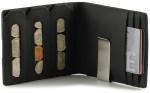RFID Money Clip Coin Wallet