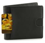 Front Thumbslide Credit Card Pocket