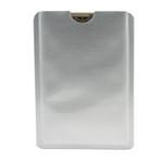 RFID Credit Card Insert - Silver