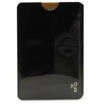 RFID Credit Card Sleeve -Black