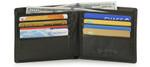 Osgoode Marley RFID 8 Pocket Thinfold Men's Wallet