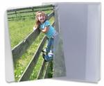 wallet photo holders insert