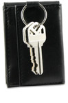 Key Holder Wallet Back