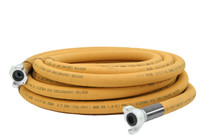 High Pressure Pneumatic Tool Air Hose Assembly (Universal Hose Ends)