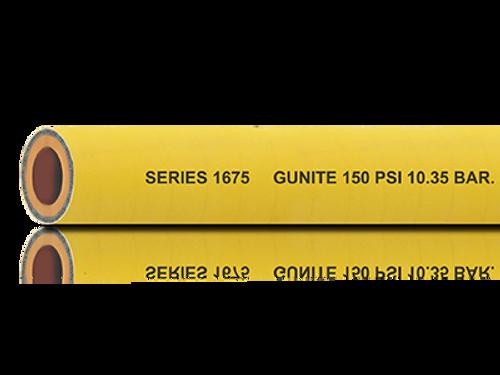 Tan Gunite Hose (150 PSI)