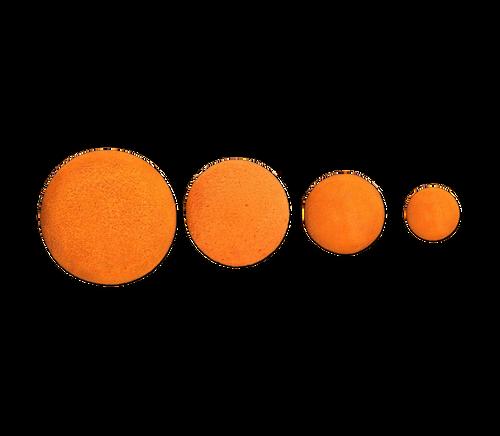 Clean Out Sponge Balls (Soft/Medium)