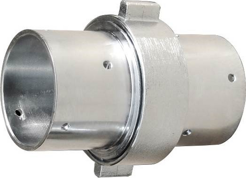 Gunite Hose Coupling