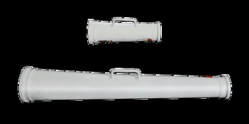 "4"" x 3-1/2"" Concrete Steel Reducer Pipe (HD x HD)"