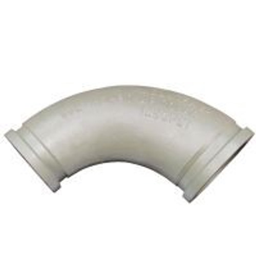 90 Degree Reducing Concrete Pipe Elbow