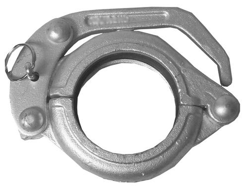ACME Style Heavy Duty Non-Adjustable Clamp