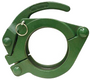 CF Style Adjustable Clamp (Heavy Duty)