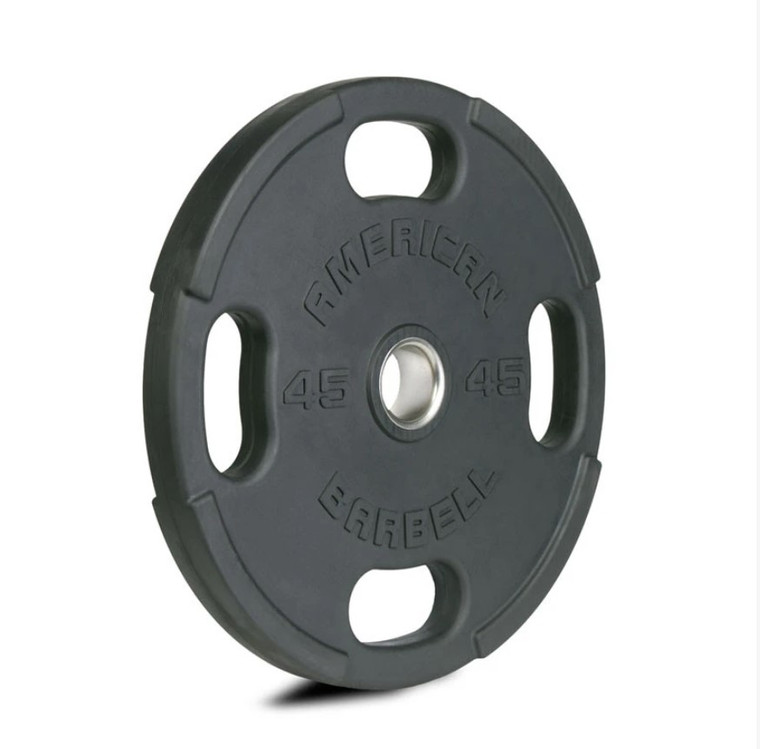 Olympic Plates - Rubber