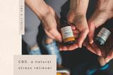 CBD - A Natural Stress Reliever for Centuries