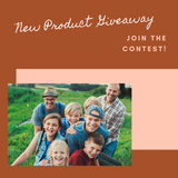 Lake Country Growers New Product Giveaway