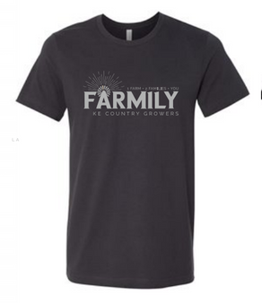 Womens FARMILY T-shirt