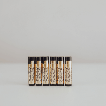 Lake Country Growers presents Gold Leaf Collections newest product, 30mg infused lip